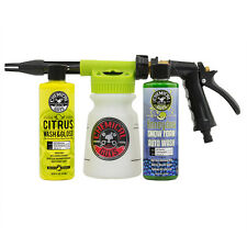 Chemical Guys - Foam Blaster 6 Foam Wash Gun Kit (4 Items) HOL_301