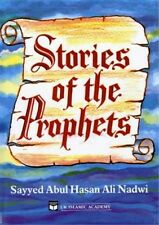 Stories of the Prophets (Peace be upon them all) -UKIA