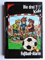 Die drei ???-Kids 26. Fuβball-Alarm (drei Fragezeichen) von Ulf Blanck