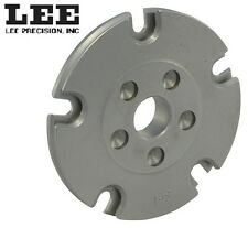 Lee # 19s Shell Plate for Load Master Press (9mm Luger, 357 Sig, 40 S&W) # 90920