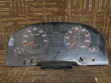 94 95 96 97 98 Audi 90 Cabrio Speedometer Instrument Cluster 192K Miles 1994