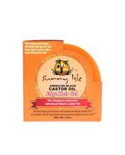 Sunny Isle Edge Control Hair Gel Jamaican Black Castor Oil 3.5 oz