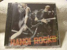 Hanoi Rocks CD / BRAND NEW / FACTORY SEALED