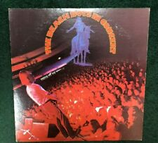 The Beach Boys in Concert  Recorded in 1972 & 73 tour. Double Album  Mint Cond.