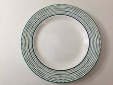 "Cynthia Rowley New York Fine China Dinner Plate, 10 3/4"" Diameter"