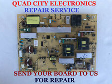REPAIR SERVICE For Sony Power Supply G6 APS-266 1-474-240-11 KDL55HX800 Etc.
