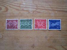 German Olympics Stamp Collections & Mixtures