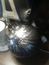 New listing Etronite Bowling Ball With Bag