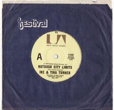 Funk Single 45 RPM Speed Vinyl Records