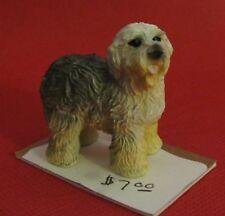 Sheepdog Dollhouse Miniature