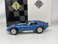 1/18 Exoto Danbury Mint Cobra Daytona Coupe WSC Champion RLG18018 RARE