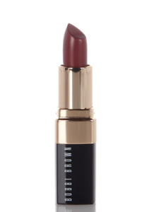 Bobbi Brown Lip Color Lipstick Choose - Pale Mauve, Rose, Desert Plum, Brownie