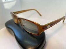 Ray Ban Eyeglasses RB5083 2227 52-16-135 Light Brown Translucent Child
