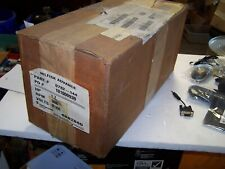 NEW VACUUM MOTOR BY LAMB ELECTRIC 119433-13 24V DC FLOOR SCRUBBERS NSS 2395571 B