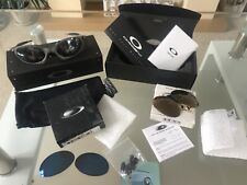 OAKLEY ROMEO 1  - NEW IN BOX - OAKLEY JULIET - X METAL - X MEN