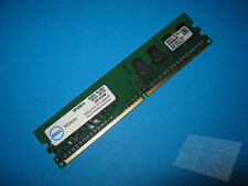 Dell 1GB SNPXG700C/1G PC2-6400 DDR2 SDRAM Desktop Memory