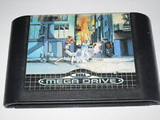 Jeu megadrive sega Shadow Dancer : The Secret of Shinobi mega drive