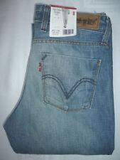 Levi's Straight Leg High L30 Jeans for Women