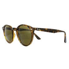Ray-Ban Sunglasses 2180 710/73 Tortoise Brown B-15 51mm