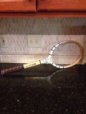 Rawlings Tennis racket John Newcombe Court King Fiber Welded Throat Laminate