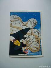 Autocollant Stickers Dragon Ball Z Part 2 N°112 / Panini 1994