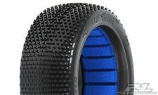 Pro-Line Hole Shot 2.0 1/8 Buggy Tires w/Closed Cell Inserts (S4)(Super Soft)(2)