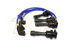Magnecor 8mm Encendido Ht conduce Cables Cable Mitsubishi Evo 1 2 3 2.0 16v 1992-1996