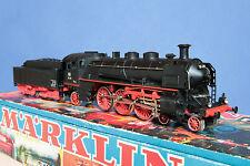 Marklin-Hamo 8391 Locomotive à vapeur BR 18 478 de la DB en 2 rails CC