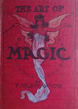 Rare Magic Book
