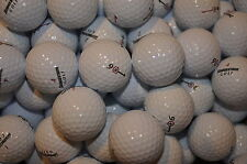 50 BRIDGESTONE E6 PREMIUM GOLF BALLS NEAR MINT * FREE TEES*