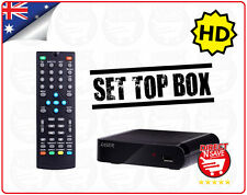 Set Top Box HD PVR HDMI Media Player Electronic Program Guide USB - REFURBISHED