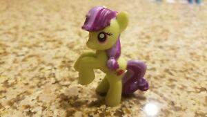 My Little Pony FiM Blindbag Mini Figure Wave 3 - Bitta Luck
