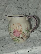 "Blue Ridge China Southern Pottery Pitcher 6"" Tall"
