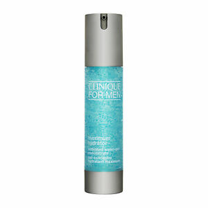 Clinique Clinique For Men Maximum Hydrator Activated Water-Gel Concentrate, 48ml