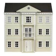 Mayfair Georgian Dolls House Painted Flat Pack Kit 1:12 Scale