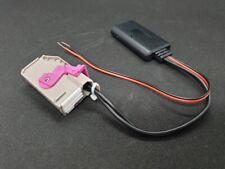 AUDI A2 A3 A4 A6 Adaptador RNS-E RNSE Satnav navegación Bluetooth adaptador de medios