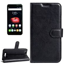 CUSTODIA FINTA PELLE LEATHER CASE PER SMARTPHONE CUBOT Dinosaur & Note S CBT-04