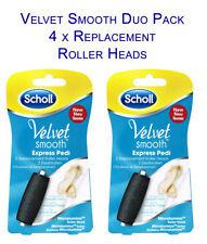 Dr. Scholl's Exfoliating Foot Creams & Treatments