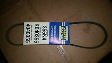 Parts Master K040355 BELT  New Old Stock