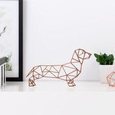 """Kleinlaut 3D-Origami """"Dackel"""" 32 Farben & 5 Größen Geschenkidee Gebutstag"""