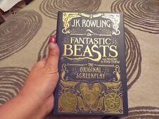 Jk Rowling Fantastic Beast