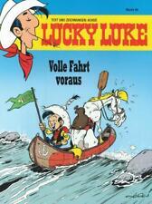 Lucky Luke 98, Ehapa