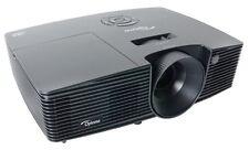 Optoma X312 Full 3D XGA 3,200 Lumen DLP Data Projector 4:3, 20,000:1