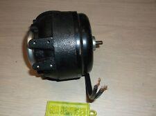 ESP-L35EM2 Electric Motors & Specs Fan Motor Group 35W 0.7A 230V