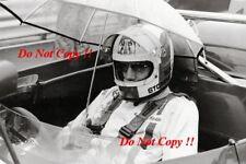 ROLF STOMMELEN ALFA ROMEO T33/TT/3 Nurburgring 1000 KM 1972 fotografia 1
