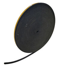 EPDM Zellkautschuk wie Moosgummi selbstklebend gelb DEHNBAR 20mm breit 10m lang