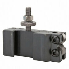 Aloris Ca 10 Knurling Facing Amp Turning Holder Cnc Lathe Quick Change Usa