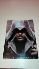 Assassin's Creed Trilogy Collector Steelbook / G1 / Sealed / Very Rare !