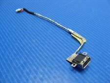 """Asus X54C-BBK7 15.6"""" Genuine Laptop USB Port Board w/ Cable 14004-00190100 ER*"""