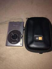 Canon Power Shot SD770 IS Digital Camera ELPH-10. Mega Pixels With Case